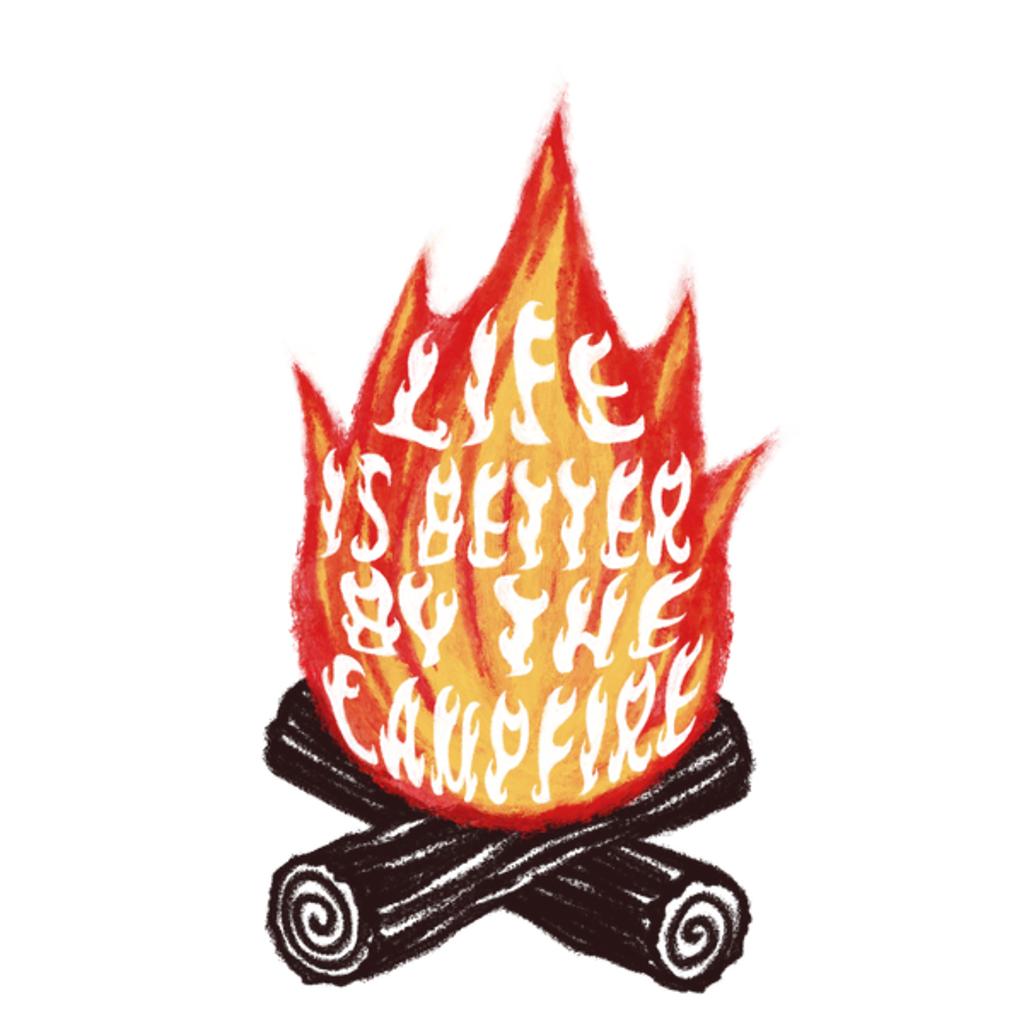 NeatoShop: Campfire
