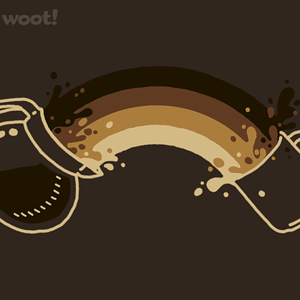 Woot!: Coffee Rainbow