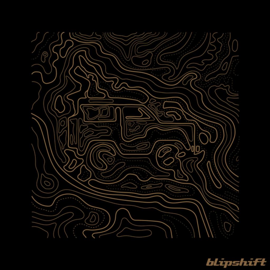 blipshift: Roving