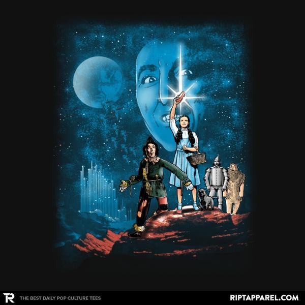 Ript: Land of Oz Wars