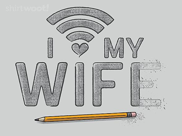 Woot!: Wifi & Broadband