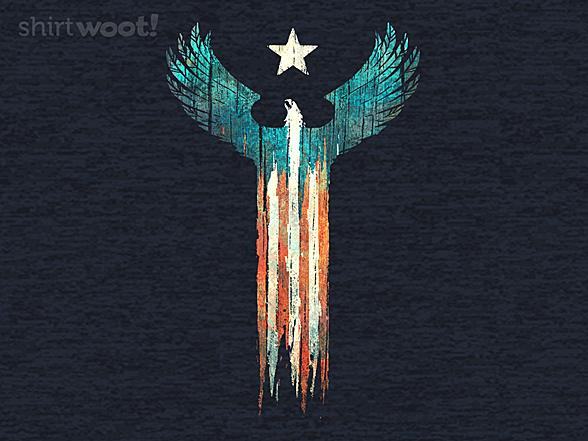 Woot!: Freedom Rising