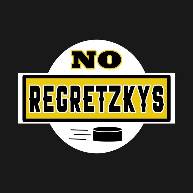 TeePublic: No Regretzkys - Letterkenny Fan Art