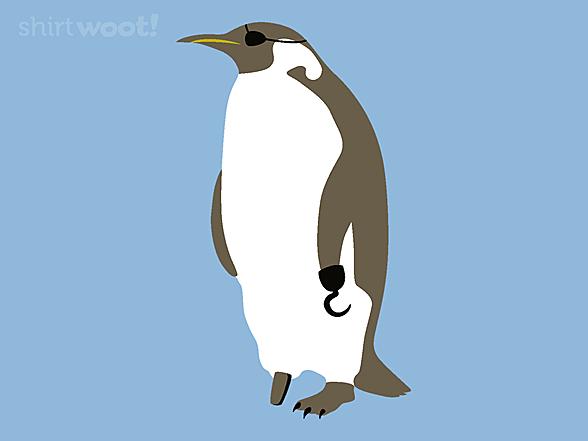 Woot!: Pirate Penguin Remix