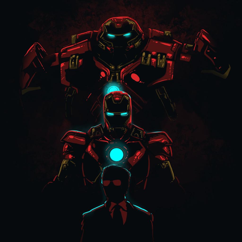 TeeTee: The Stark Evolution
