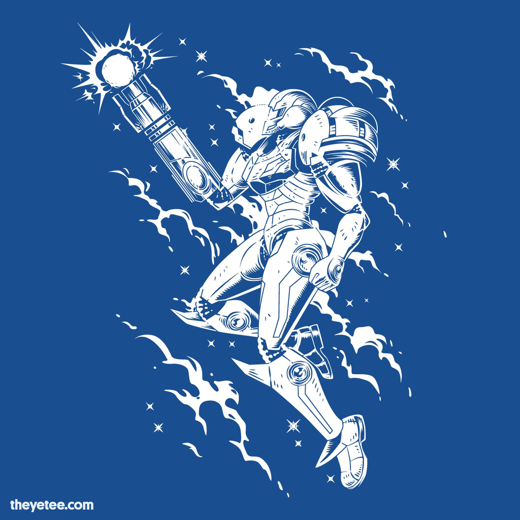 The Yetee: Charge Beam
