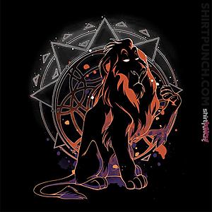 ShirtPunch: Scar Darkness