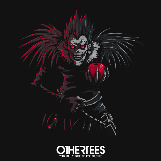 OtherTees: Ryuk by Night