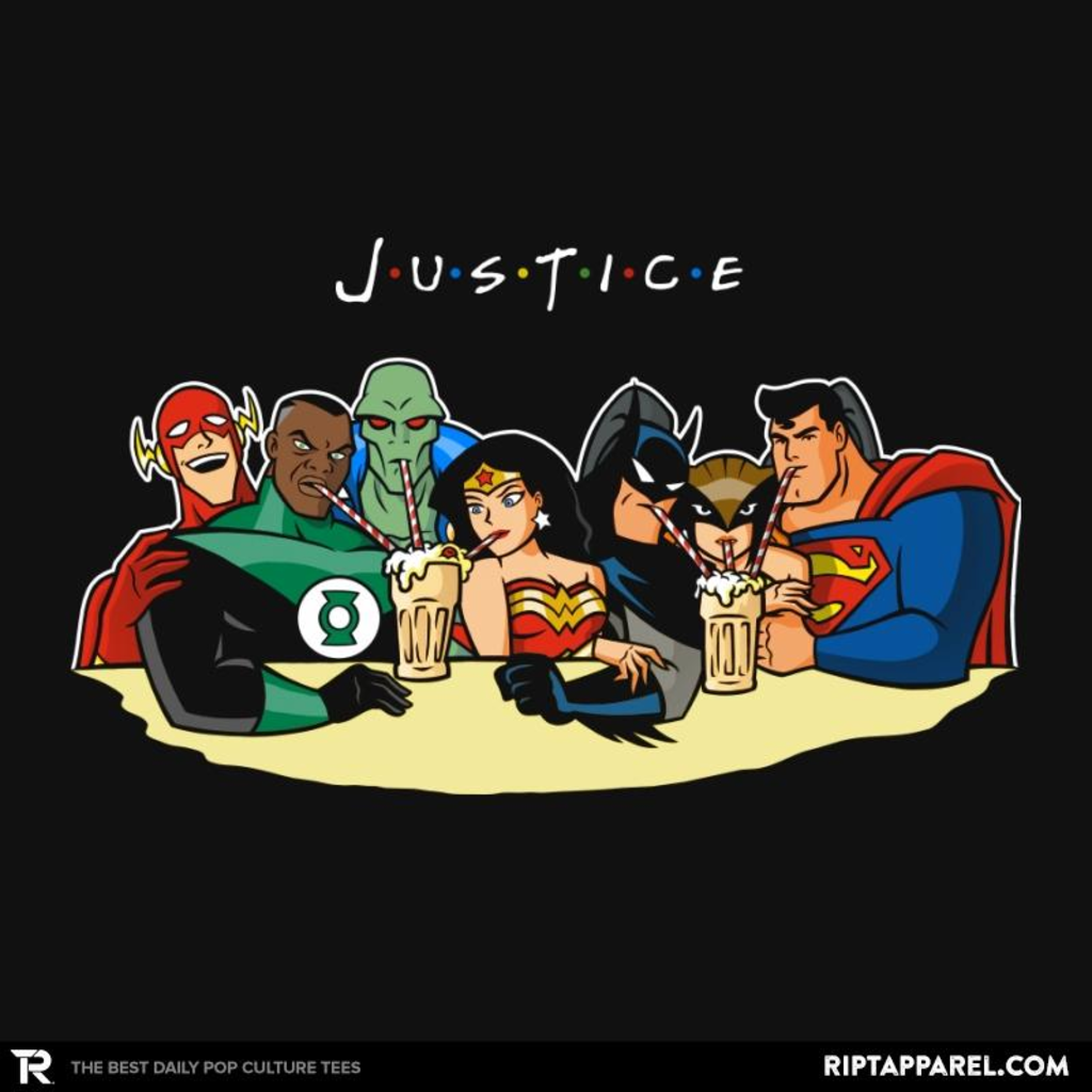 Ript: Justice Friends