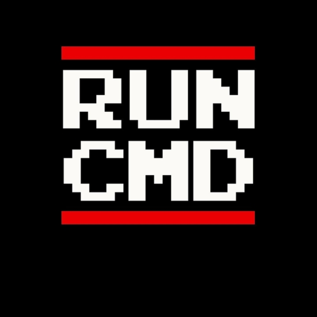 BustedTees: RUN CMD