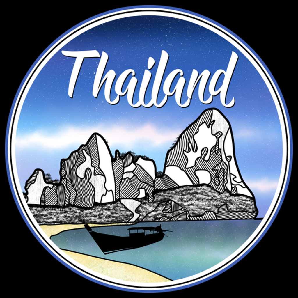 NeatoShop: Thailand Phi Phi Islands