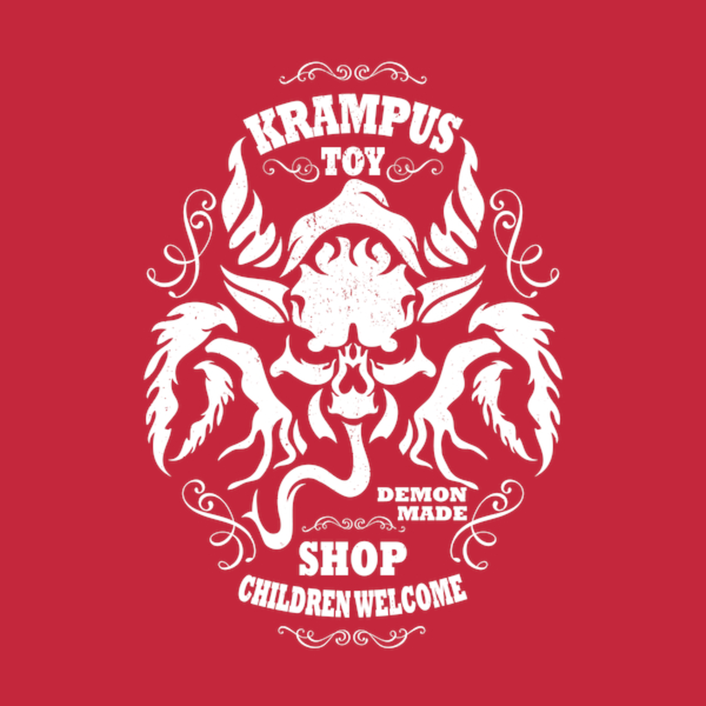 NeatoShop: Krampus Toy Shop