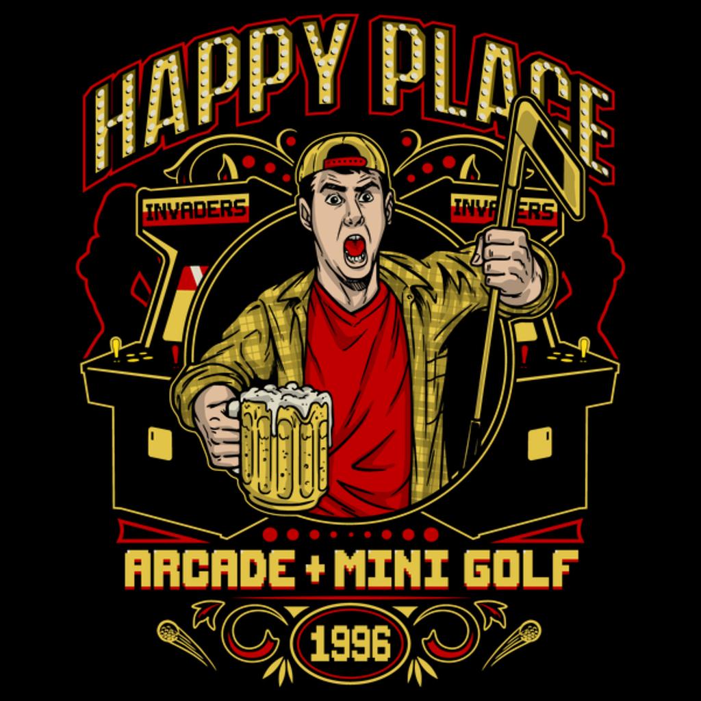 NeatoShop: Happy Place