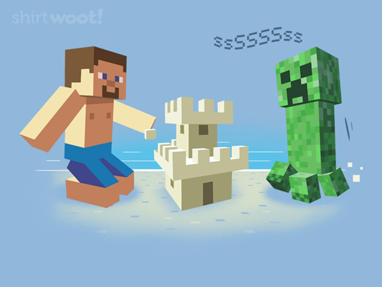 Woot!: Create & Destroy