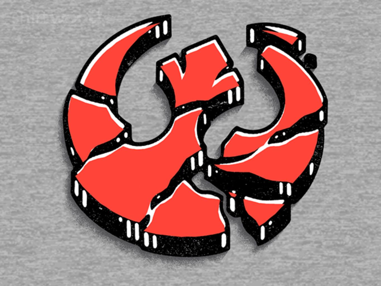 Woot!: Rebel Rubble