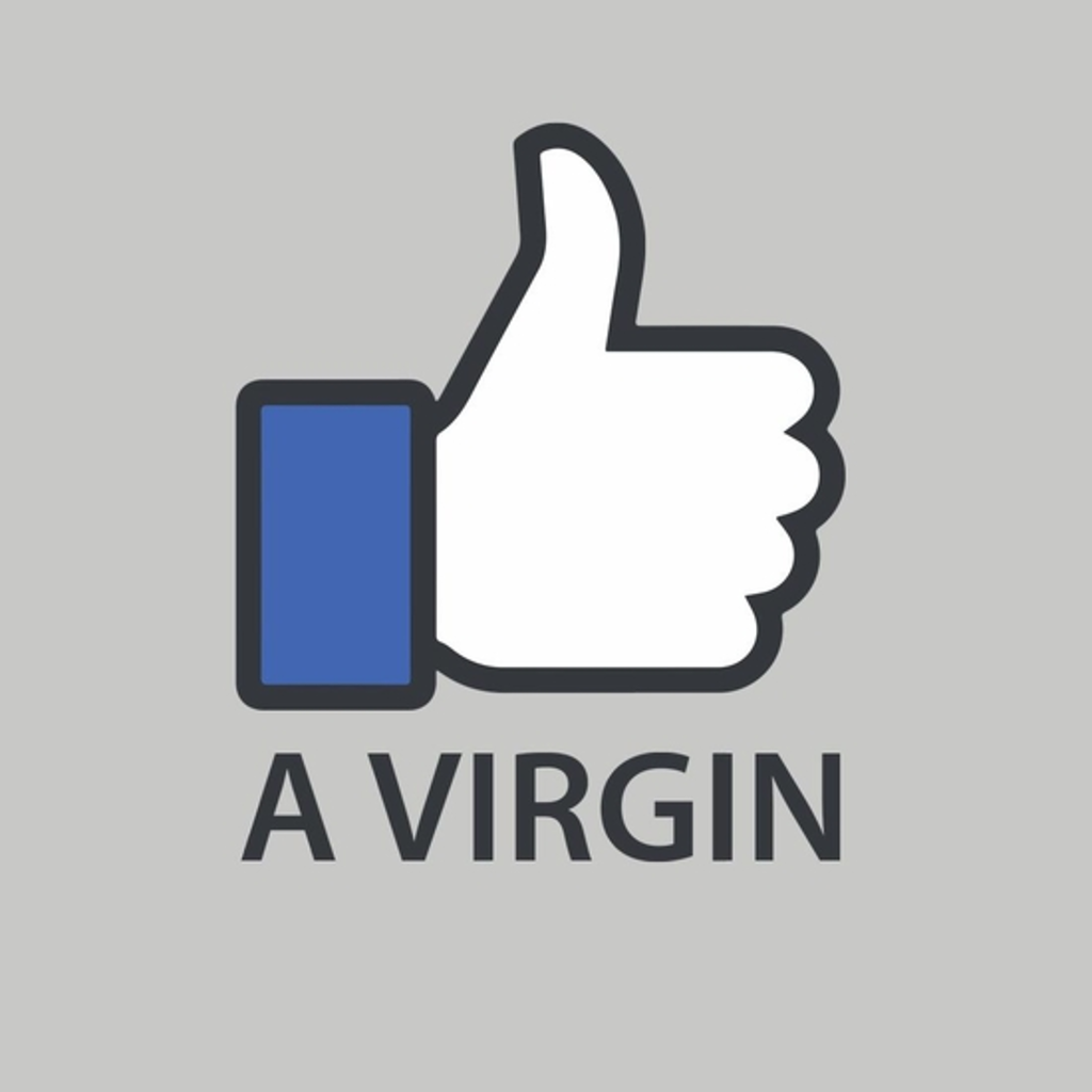 BustedTees: Like A Virgin