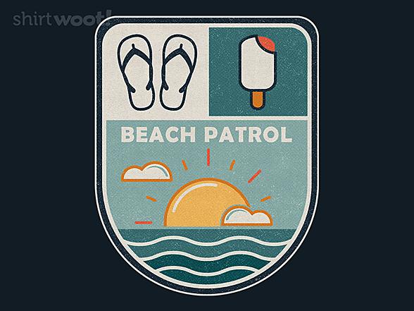 Woot!: Beach Patrol