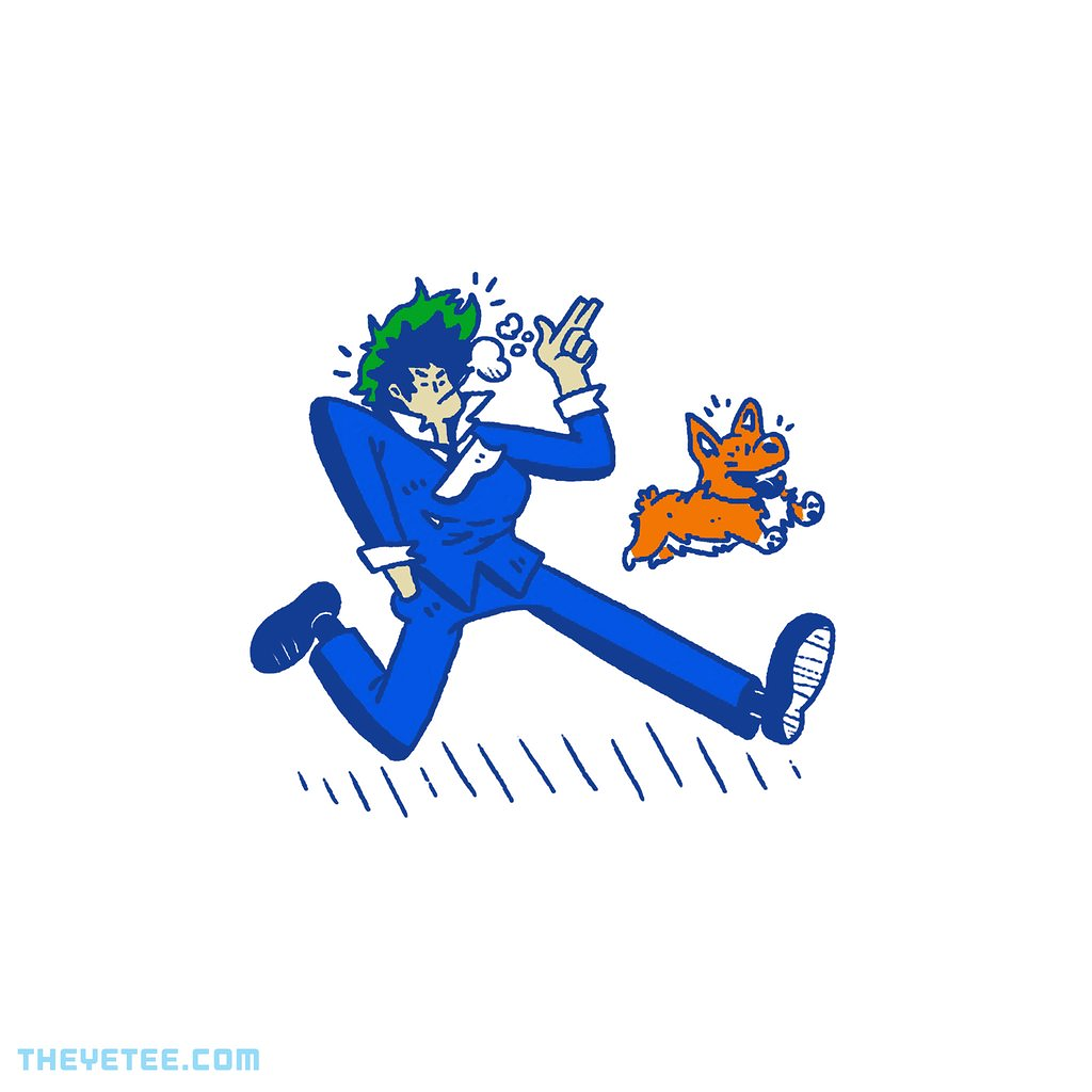 The Yetee: Get Everybody and their Stuff Together..