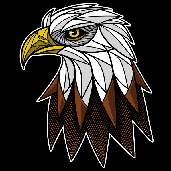 NeatoShop: Tattoo Eagle