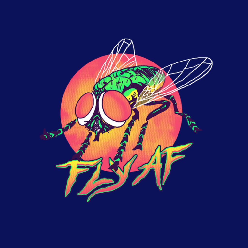 NeatoShop: Fly AF