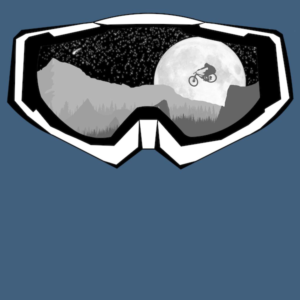 NeatoShop: Ride Mask
