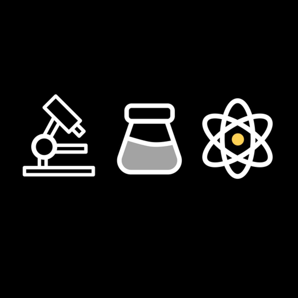 NeatoShop: Mini Retro Vintage Geek Science