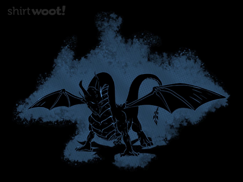 Woot!: Dark Dragon Redux