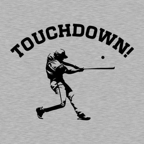 Five Finger Tees: Touchdown! T-Shirt