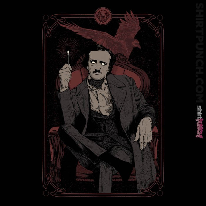 ShirtPunch: Poe