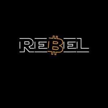 BustedTees: Rebel Bitcoin