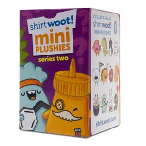 Woot!: Blind Box Series II Plushie