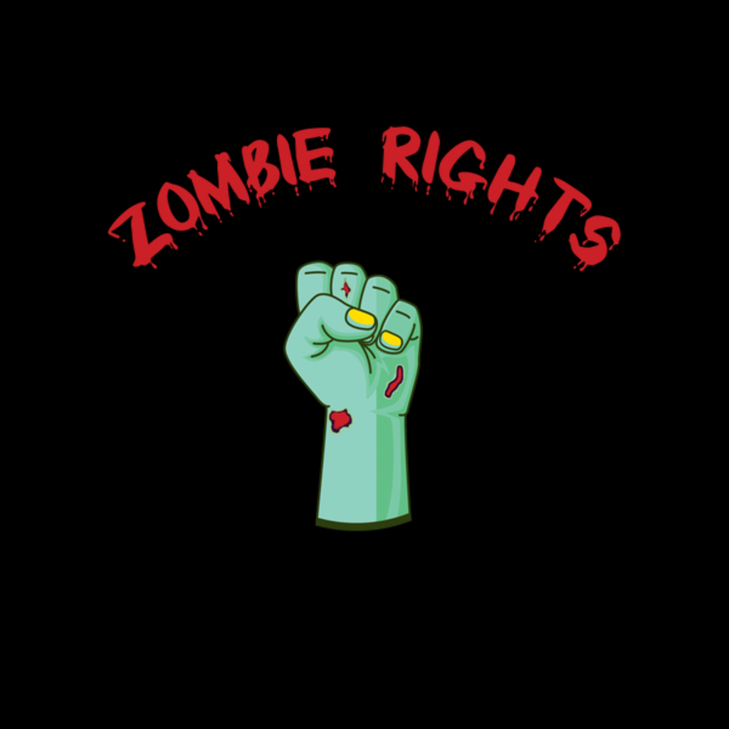 NeatoShop: Zombie Rights