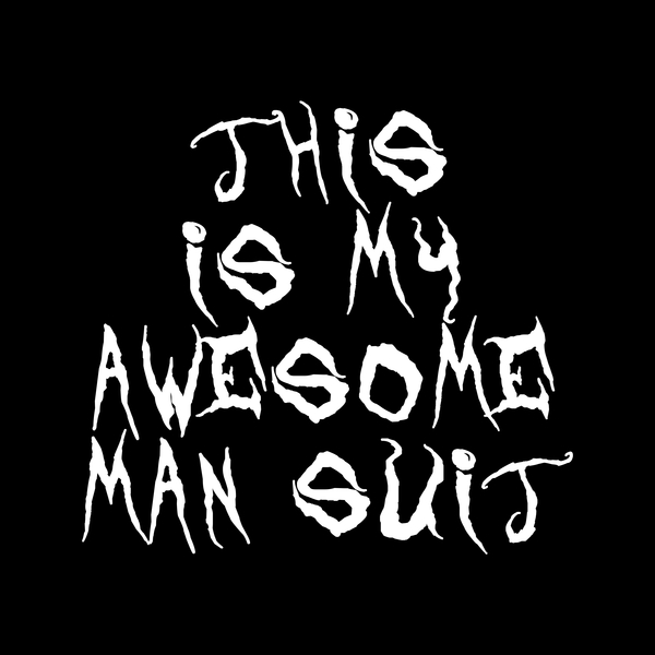 NeatoShop: Awesome Man Suit