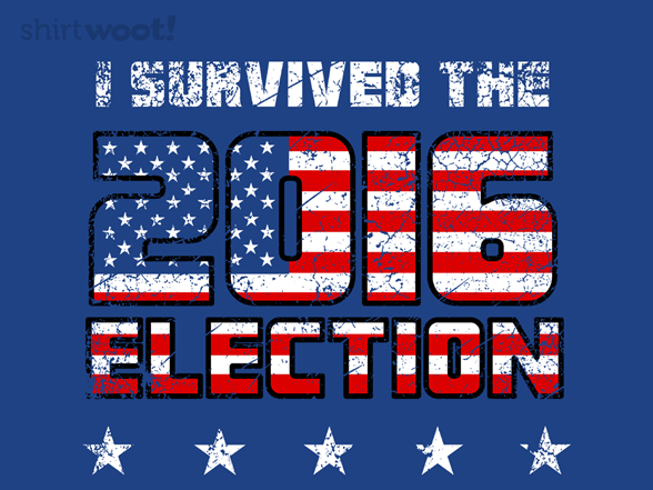 Woot!: 2016 Election