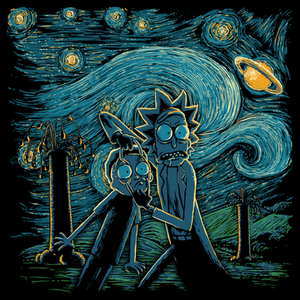 NeatoShop: Starry Science