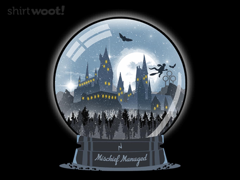 Woot!: Winter Magic