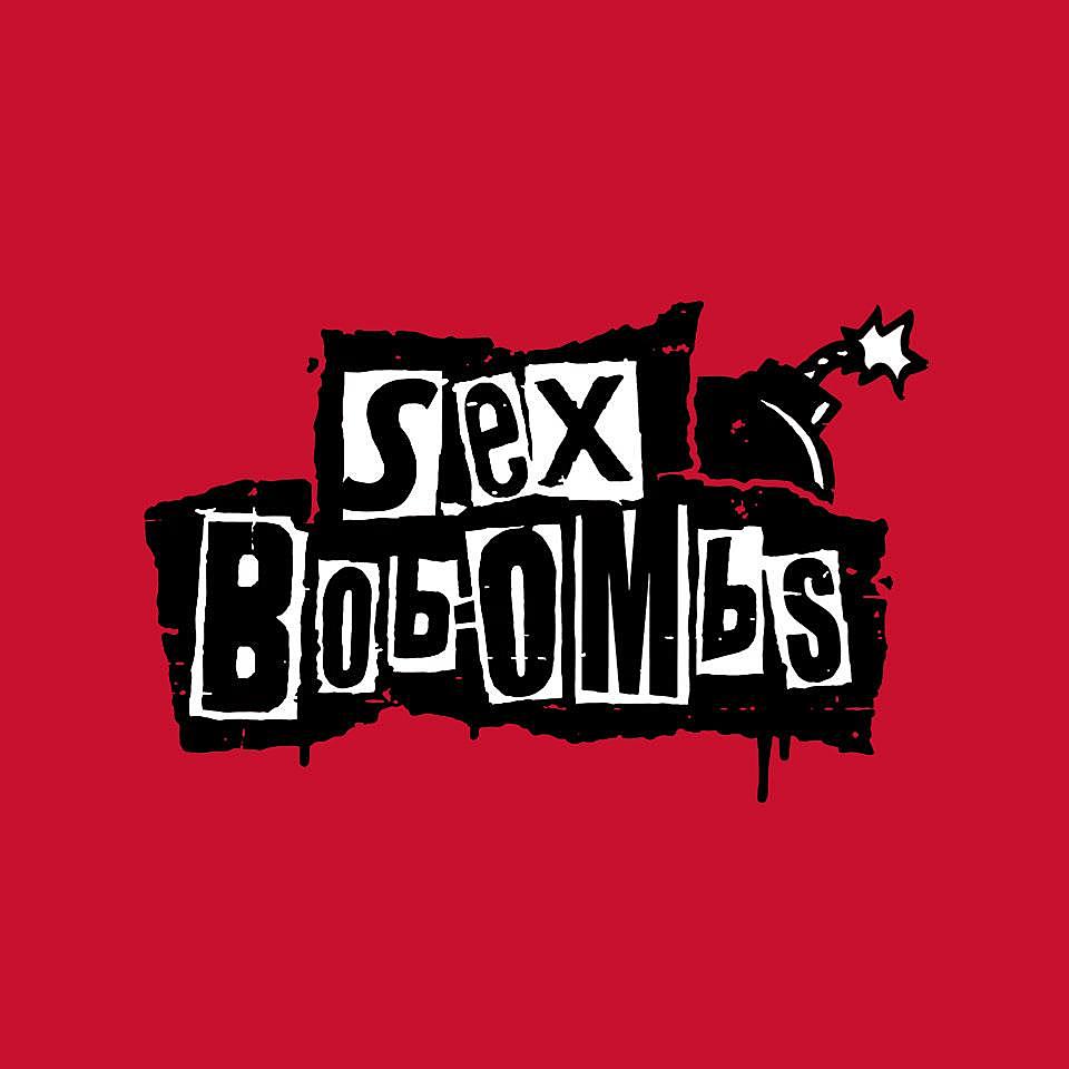 TeeFury: Sex Bob-ombs