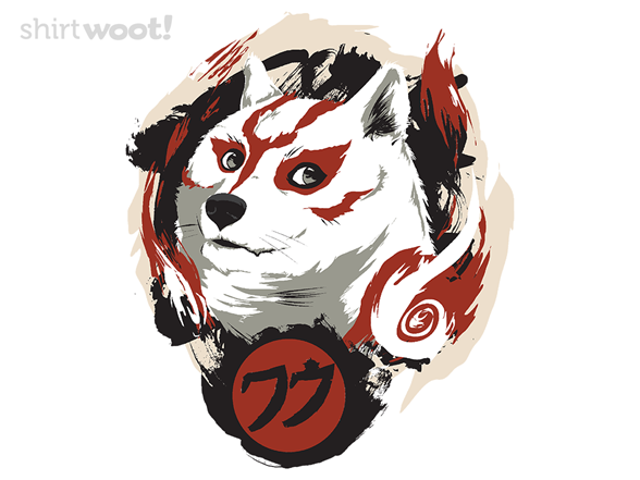 Woot!: Such Amaterasu