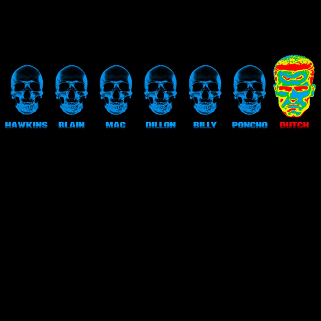 NeatoShop: The 7 mercenaries