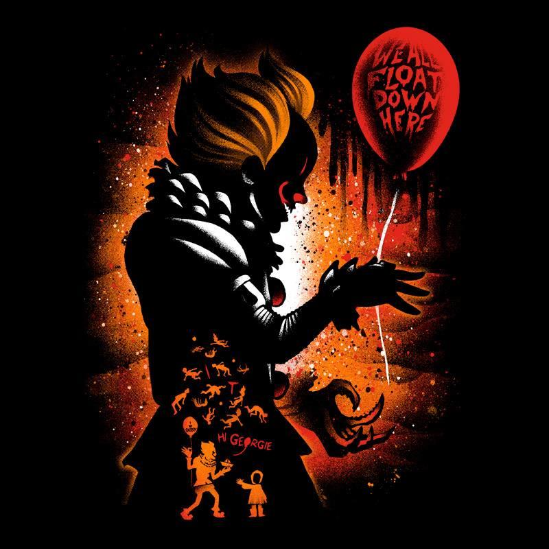 Pampling: Dancing Clown