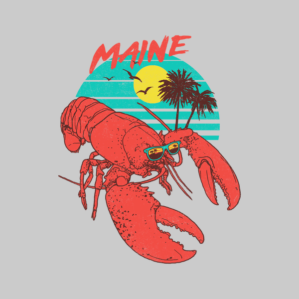 NeatoShop: Maine