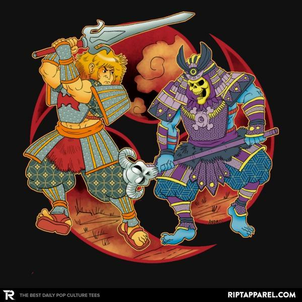 Ript: Masters Of Bushido