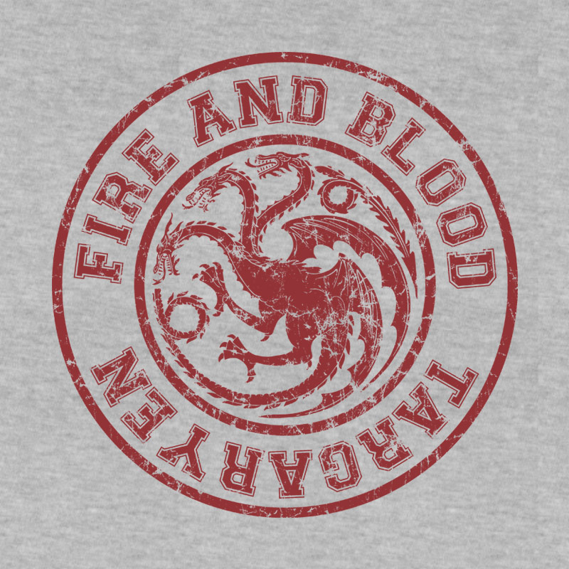Pampling: Fire & Blood