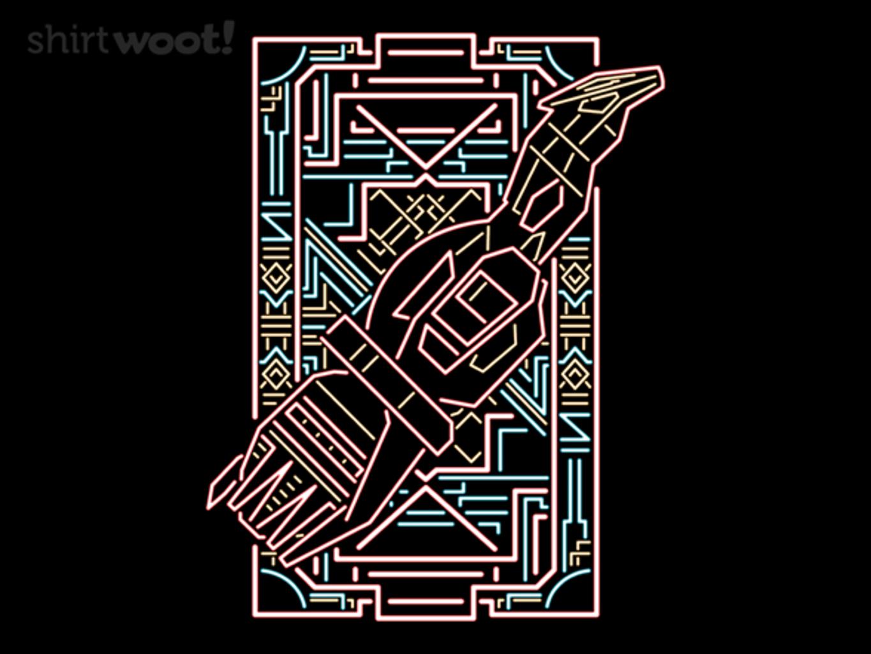 Woot!: Neon Serenity