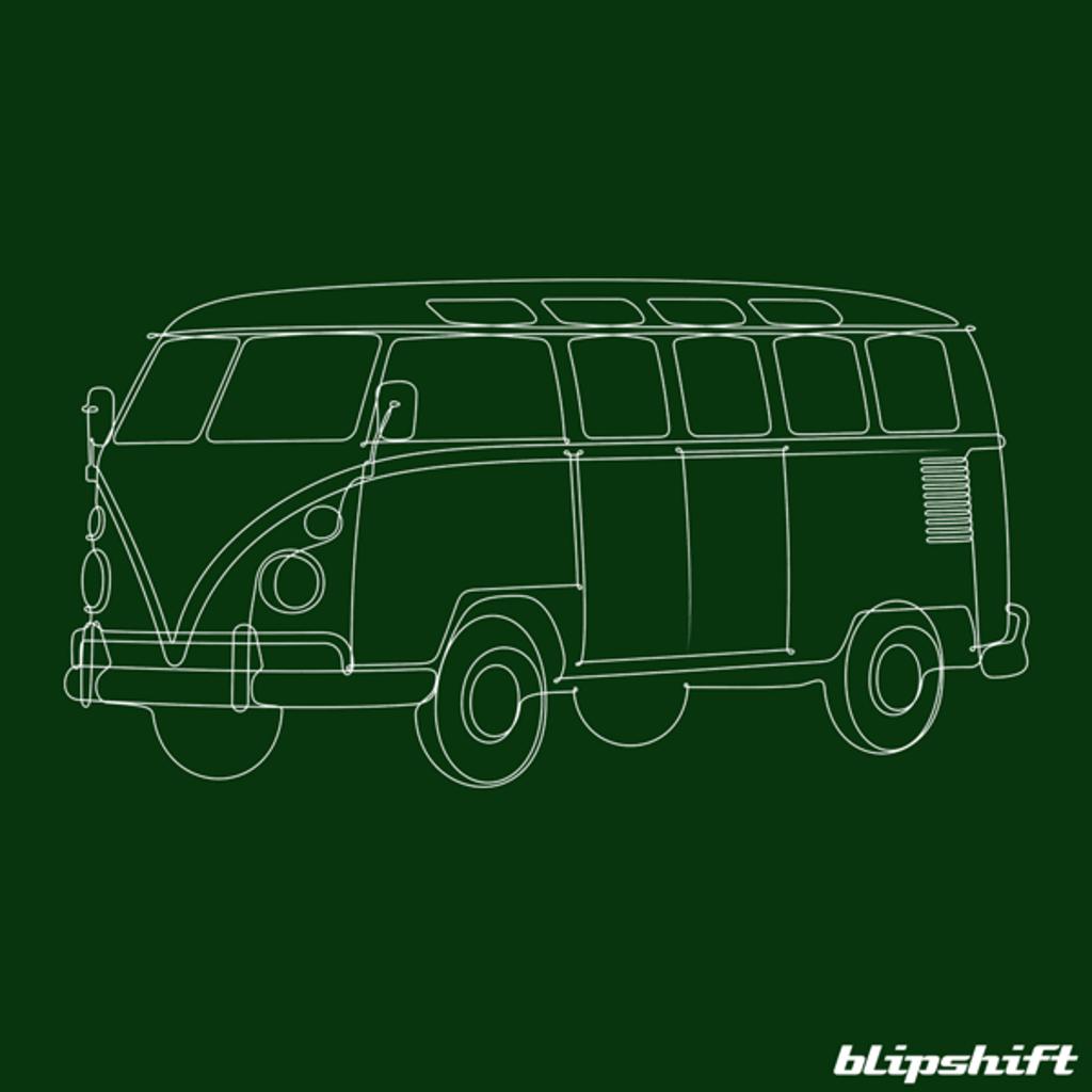 blipshift: Glamper