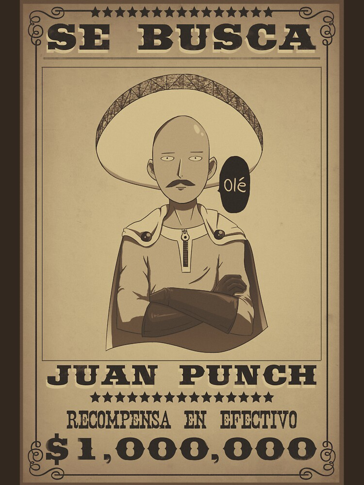RedBubble: JuanPunch