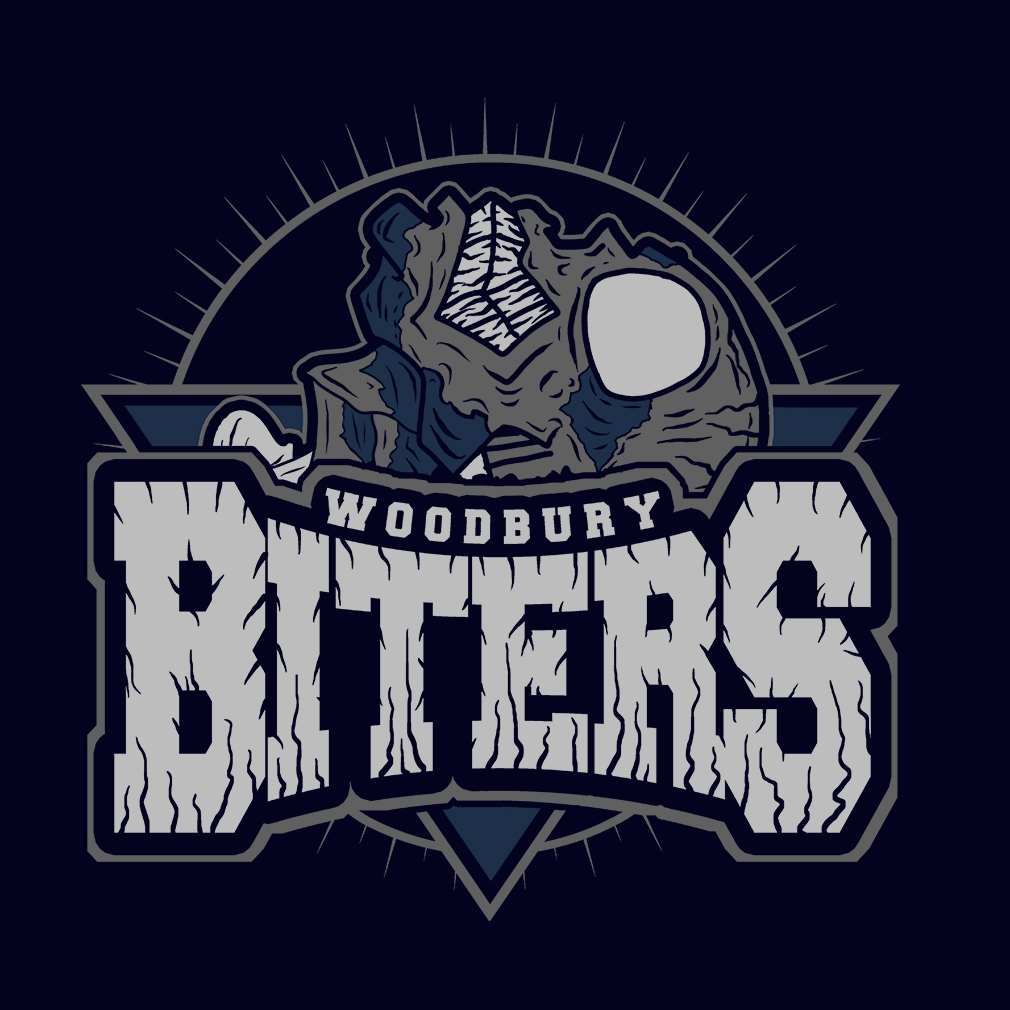 TeeTournament: Woodbury Bitters