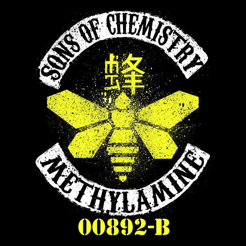TeeTournament: SONS OF CHEMISTRY