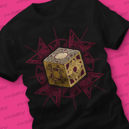 ShirtPunch: Lament Configuration