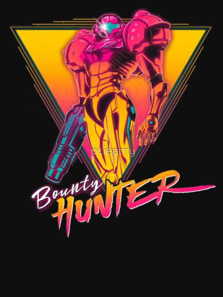 RedBubble: Bounty Hunter